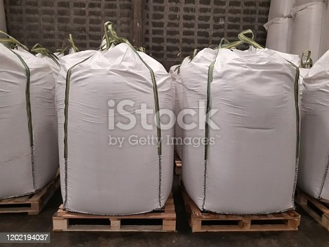 927641110 istock photo Chemical fertilizer 1202194037