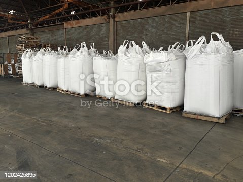 927641110 istock photo Chemical fertilizer 1202425895