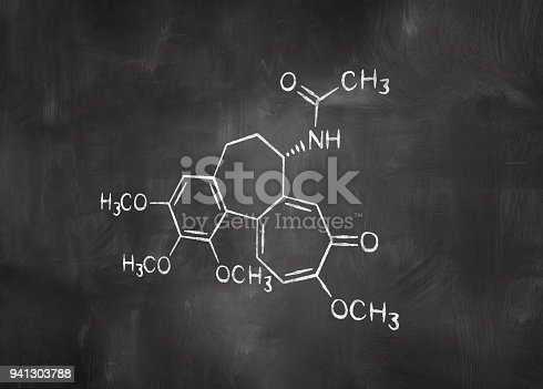 istock chemical formula on chalkboard 941303788