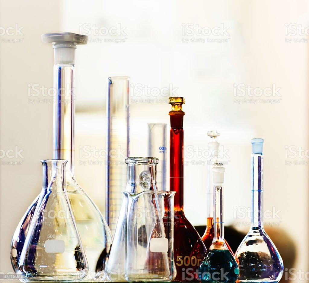 Qu mica cristaler a de laboratorio fondo abstracto for Sfondi chimica