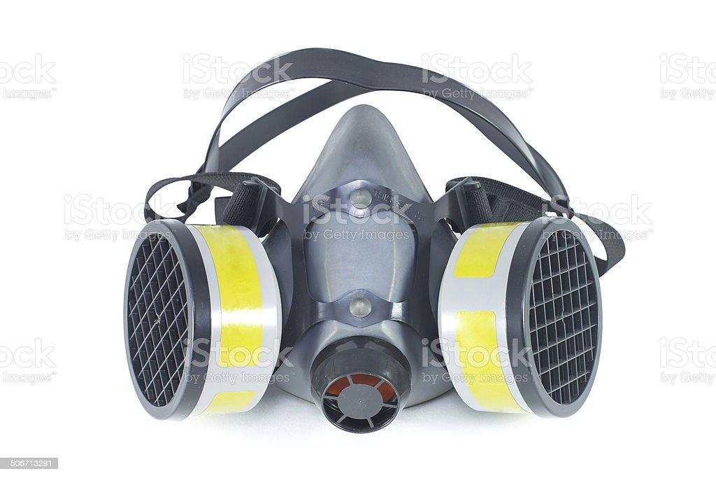 Chemical schützende Maske – Foto