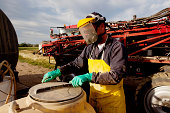 istock Chemical Safety 152966766
