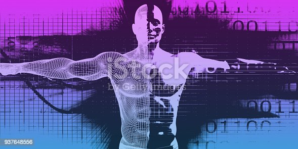 istock Chemical Science and Discovery 937648556