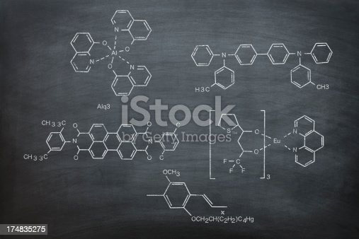 istock chemical structures 174835275