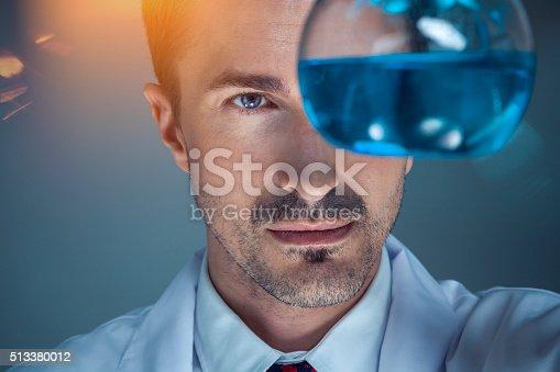 istock Chemist 513380012