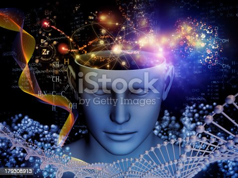 istock Chemistry of the Mind 179308913