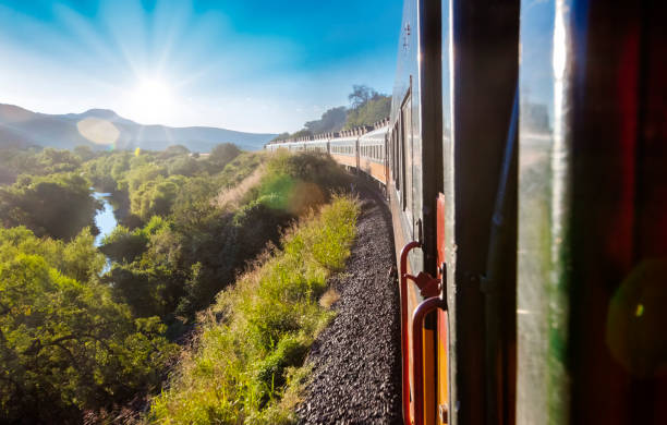 Chepe Train, Copper Canyons, Chihuahua, Los Mochis, Mexico