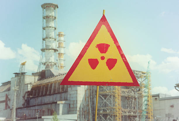 an analysis of the chernobyl meltdown in soviet union