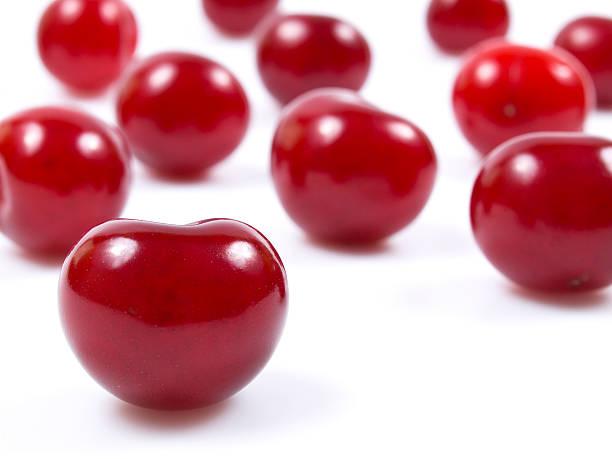 cherries - xxmmxx stock photos and pictures