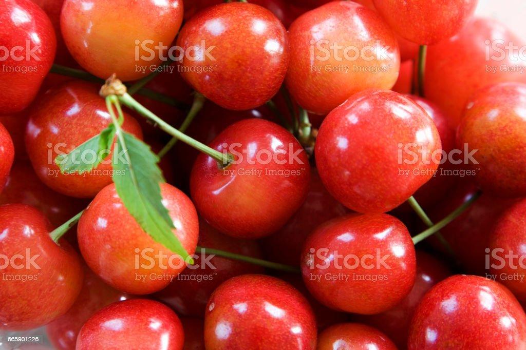 Cherry foto stock royalty-free