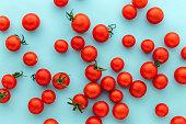 チェリー トマト