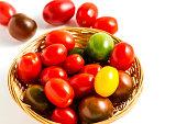 istock Cherry tomatoes 186688660