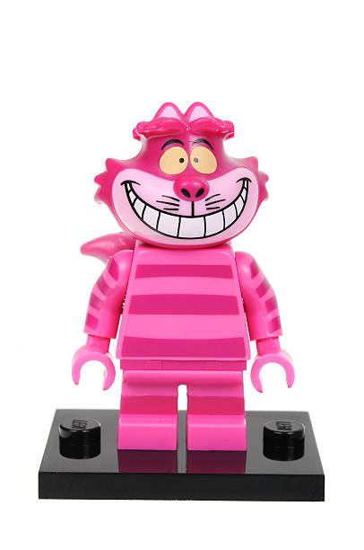 Cheshire cat lego disney series 1 minifigure picture id528047326?b=1&k=6&m=528047326&s=612x612&w=0&h=zxomhcgku7qxo56czjyg9pzcmagjdmhgziuc412avag=