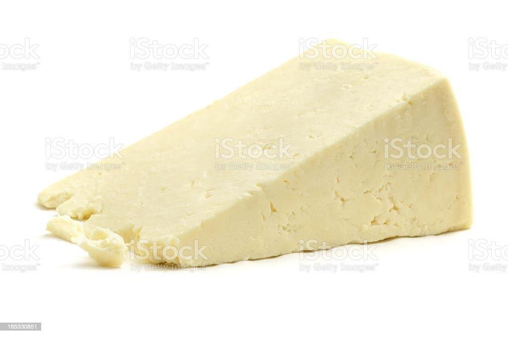 Cheshire Cheese stock photo
