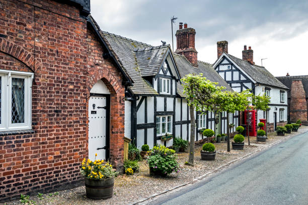 Cheshire Cottages – Foto