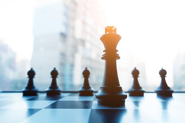 chess board - 諺語 個照片及圖片檔