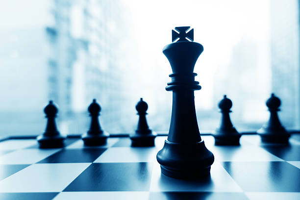 Chess board Chess board business concept. exploitation stock pictures, royalty-free photos & images