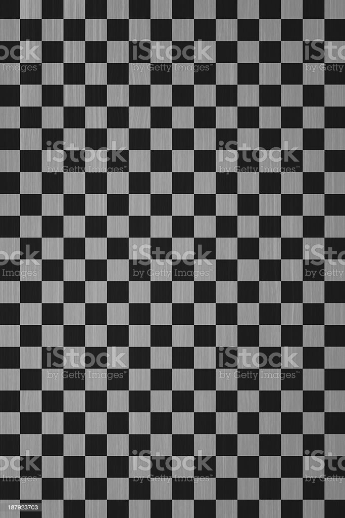 Chess Board Texture royalty-free stock photo