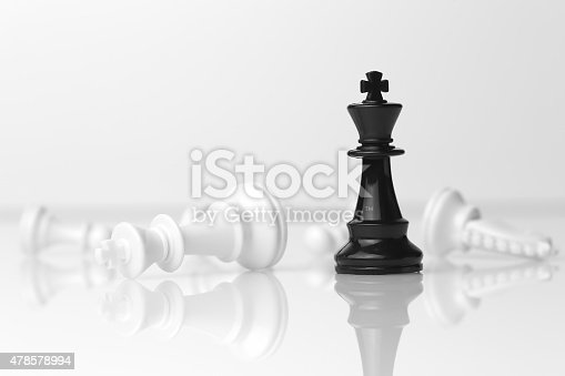 Chess - Checkmate