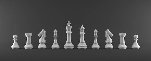 schach zahlen  - saatkrähe stock-fotos und bilder