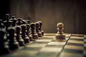 istock Chess game 468988860