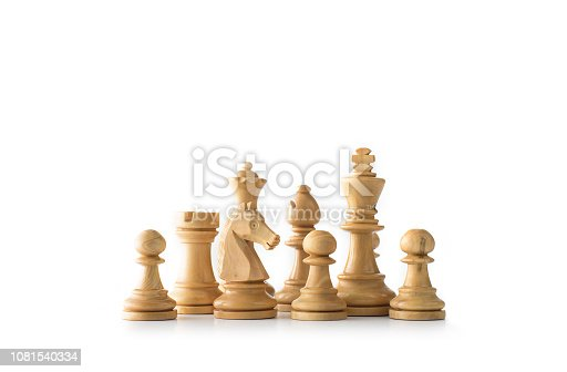 Chess, Chess Piece, Leisure Games, King - Chess Piece, Pawn - Chess Piece