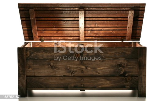 istock Chest 183752187