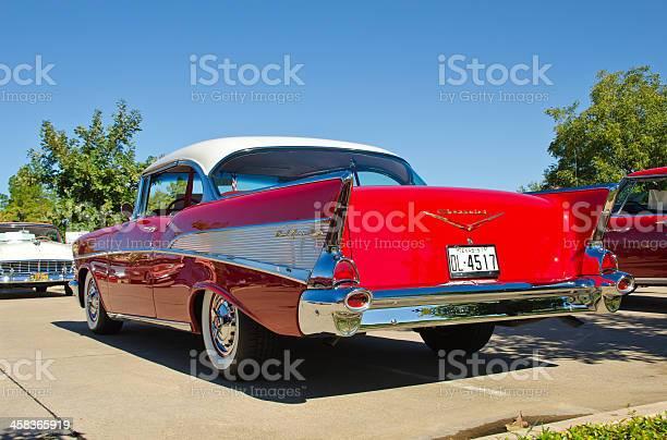 Chevrolet 1957 Bel Air 2dr hardtop