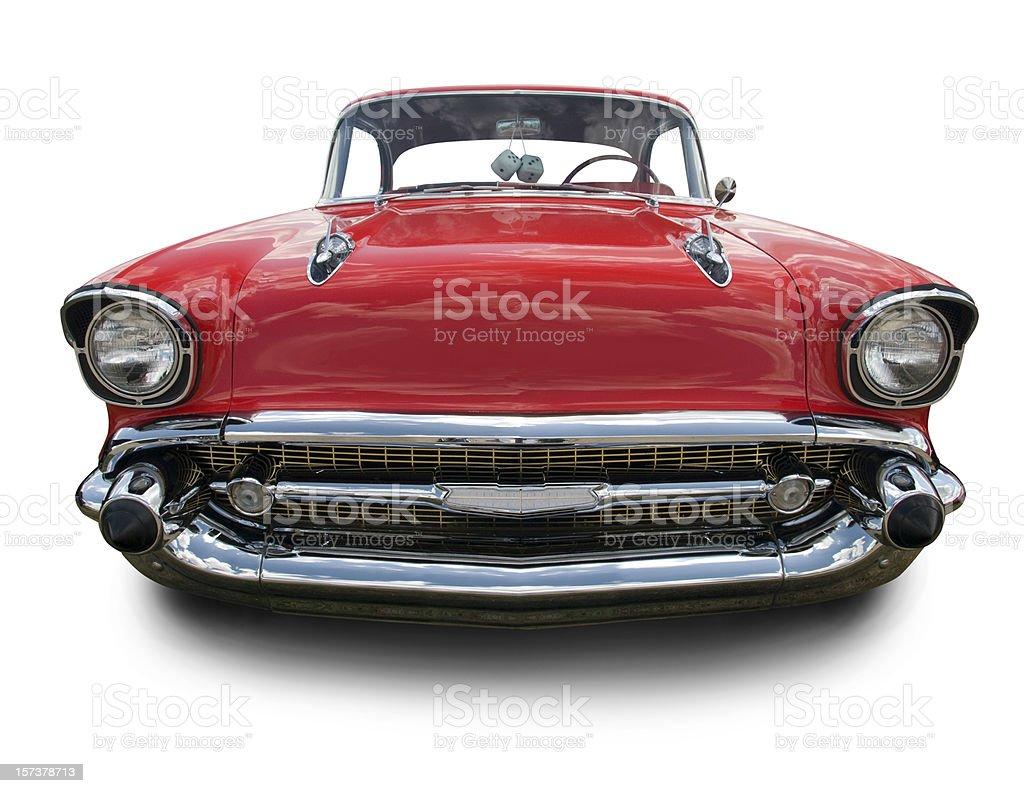 Chevrolet Bel Air 1957 Stock Fotografie Und Mehr Bilder Von 1950 Chevy Drag Car Lizenzfreies Foto