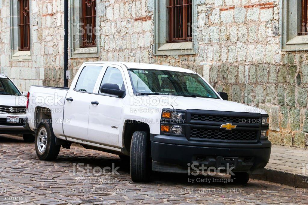 Chevrolet Cheyenne Stockfoto Und Mehr Bilder Von Acht Zylinder Istock