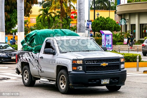 istock Chevrolet Cheyenne 825874128