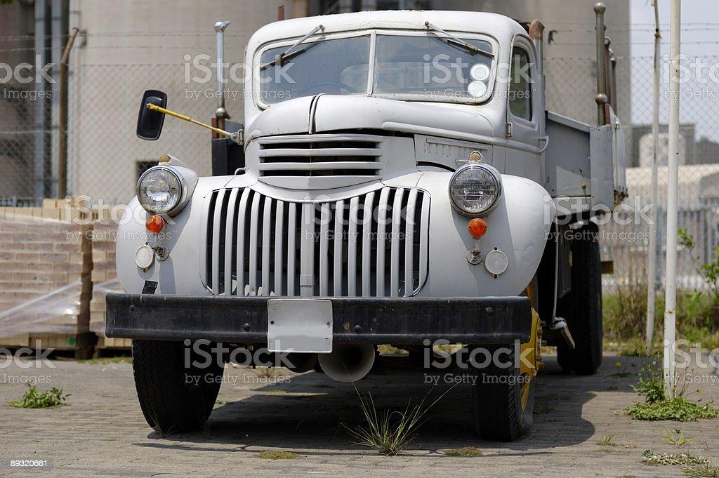 Chevrolet royalty-free stock photo