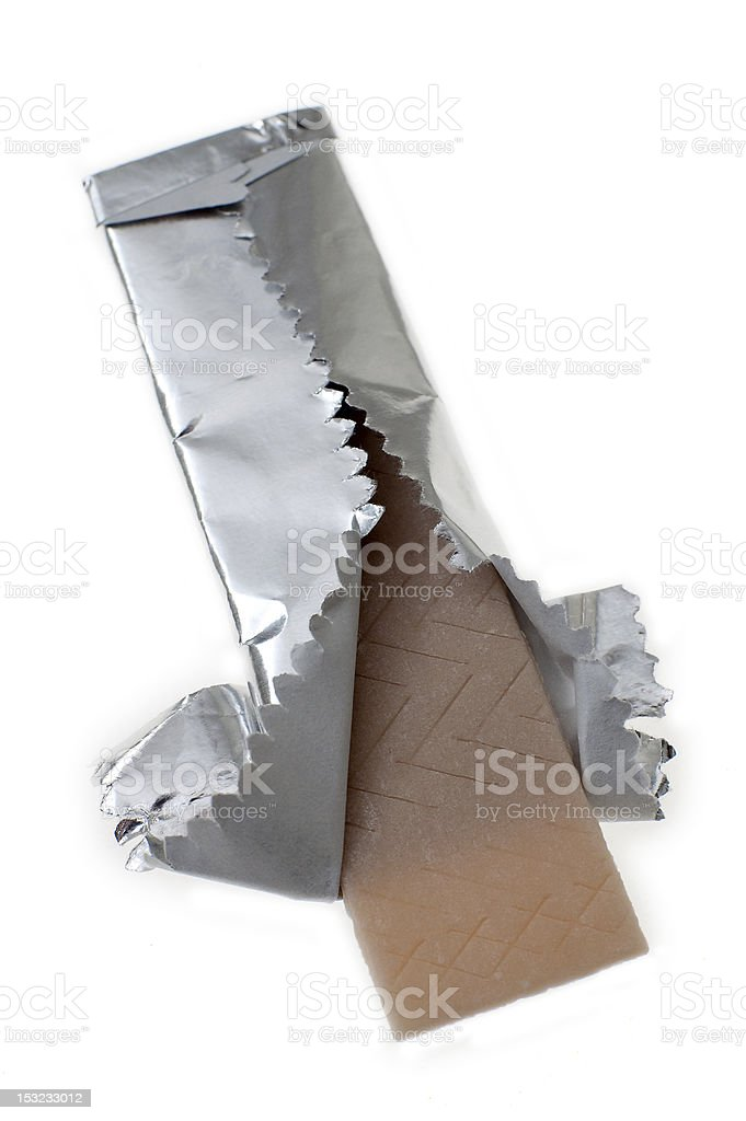 chewing gum royalty-free stock photo