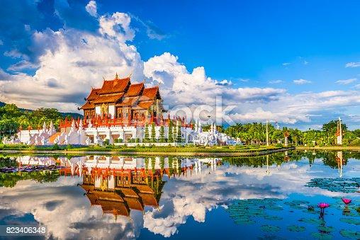 istock Chiang Mai, Thailand 823406348