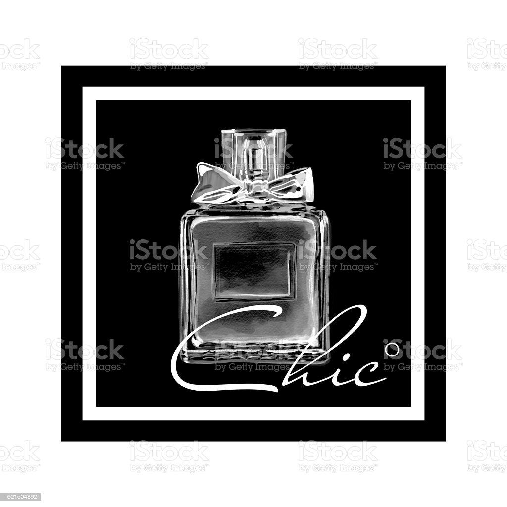 chic print foto stock royalty-free