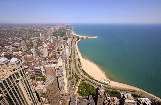 Chicago's Gold Coast