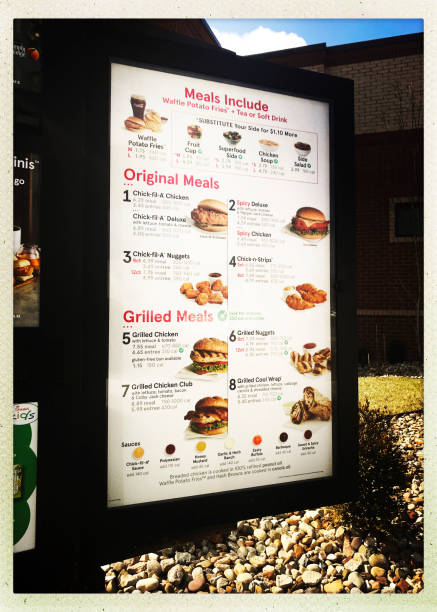 Royalty Free Chick Fil A Pictures Images And Stock Photos Istock