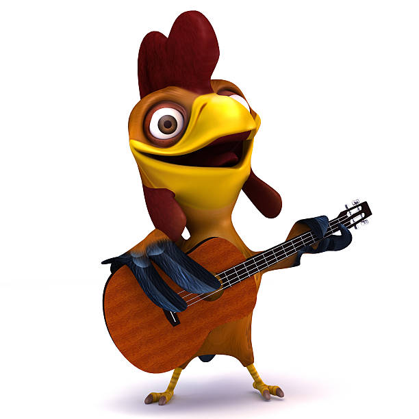 Chicken and guitar picture id526060189?b=1&k=6&m=526060189&s=612x612&w=0&h=gnvkwzpw82agttjajderz7wlkw3vep thxdjt4q41 g=