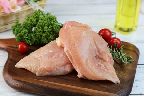 Chicken breast – Foto