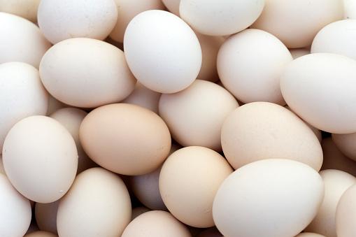 istock Chicken eggs 1013588122
