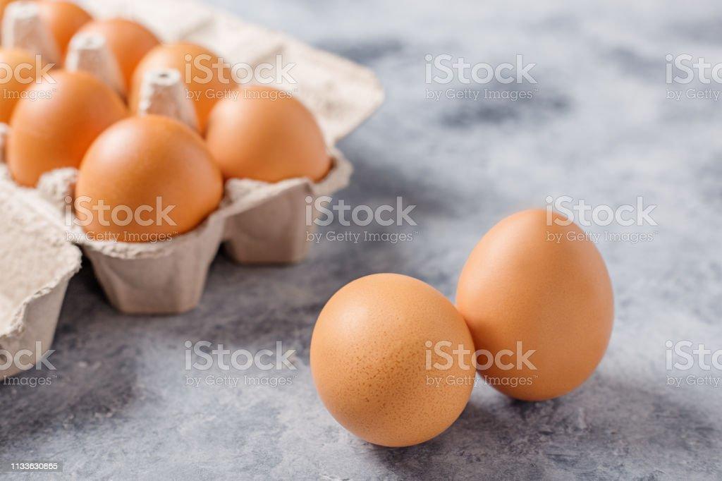 cantidad de proteina en un huevo de gallina