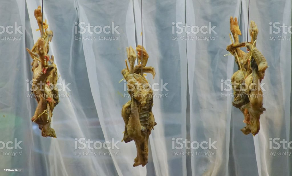 Chicken Meat for Sell stock photo