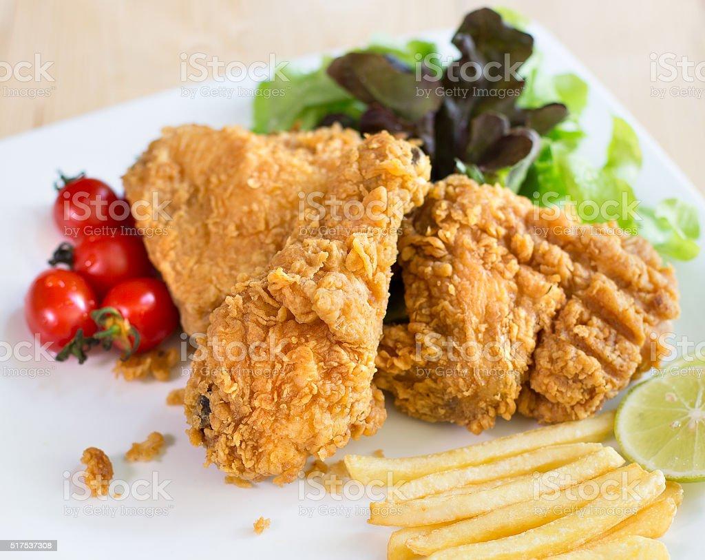 ricette di pollo alla milanese per dieta
