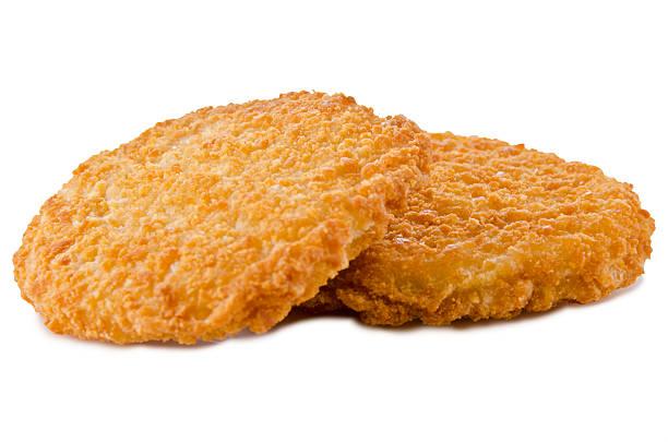 chicken nuggets - burger and chicken stok fotoğraflar ve resimler
