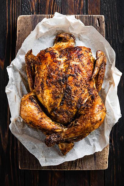 Pollo  - foto de stock
