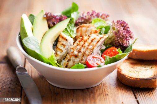 istock chicken salad 153980364