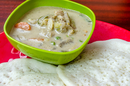 How to make Idiyappam with its most authentic side dishes