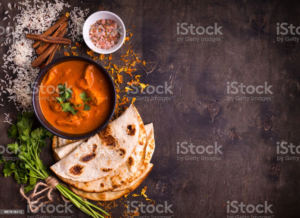 Top Indian Food Stock Photos, Pictures And Images