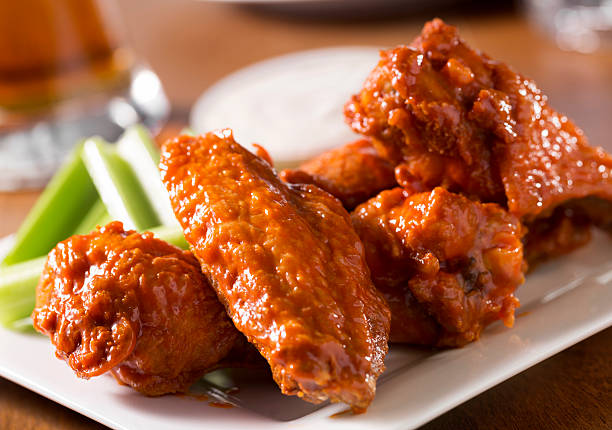 Image result for free images of chicken wings