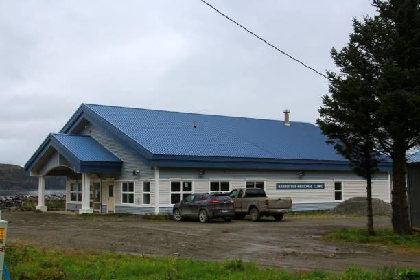 Chignik Alaska- Harris Sub Regional Clinic – Foto